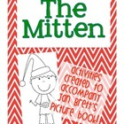 The Mitten: Comprehension Strategies