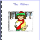 The Mitten Downloadable Reproducible Multi-Leveled Guided