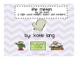 The Mitten Sight Word Readers