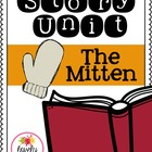 The Mitten Story Unit