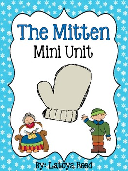 The Mitten Unit for Young Learners