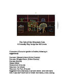 """The Tale of the Mountain Cat,""  A Theatre Script [Theater"