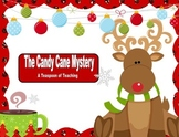 The Mystery of the Missing Candy Canes- FestiveFriday