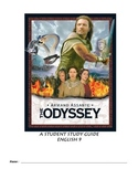 The Odyssey Complete Student Packet