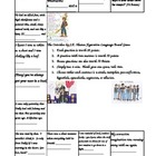 The Outsiders Figurative Language Board Game Challenger