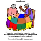 The Patchwork Quilt - Vocabulary Work