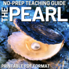 The Pearl Common Core Aligned Literature Guide