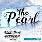 The Pearl Unit Pack--Complete Resource for teaching the St