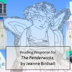 The Penderwicks: Reader Response Activities