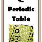 Periodic Table for Middle School