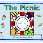 The Picnic, Starring The Letter A: Balanced Literacy & Math Unit