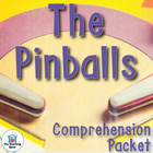 The Pinballs Comprehension Question Packet