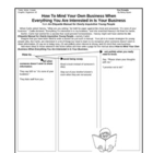 The Pinballs    Free Graphic Organizer for Writing