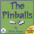 The Pinballs Novel Unit CD ~ Common Core Standards Aligned!