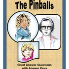 The Pinballs  Short Answer Questions