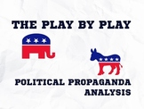 The Play by Play: Political Propaganda Analysis