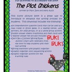 The Plot Chickens activity pack