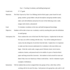 The Polar Express- 5 days of Language Arts lesson plans
