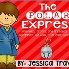 The Polar Express {A Packet of Math & Literacy Activities!}