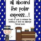 The Polar Express - Activities to Accompany the Book and Film
