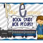 The Polar Express Box Project Unit