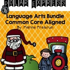The Polar Express Mini Language Arts Unit
