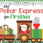 Polar Express for Firsties