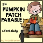 The Pumpkin Patch Parable {a mini book study}