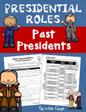 FREE The Role and Responsiblities of the President of the