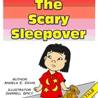 """THE SCARY SLEEPOVER"" - CHARACTER EDUCATION SERIES - TRUST"