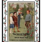 The Secret Garden   Whole Book Test