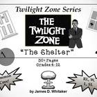 The Shelter Unit Resource Twilight Zone Episode Rod Serlin