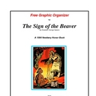 The Sign of the Beaver   Free Graphic Organizer
