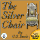 The Silver Chair Novel Unit CD ~ Common Core Standards Aligned!