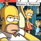 The Simpson's Diabetes Info Comic Book