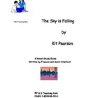 The Sky is Falling Novel Study Guide