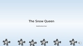 "The Snow Queen (The Original 'Frozen"") - power point presentation"