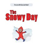 The Snowy Day Lesson Plans & Activities Package (CCSS)