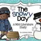 The Snowy Day Mini Literature Study