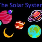 The Solar System (Powerpoint) For Elementary