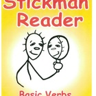 The Stickman Reader  JK-Gr 6  English Beginners