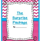 The Surprise Package Writing Prompt