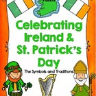 Celebrating Ireland and St. Patrick's Day