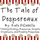 The Tale of Despereaux by Kate DiCamillo: Characters, Plot