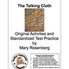 The Talking Cloth Original Activities and Standardized Tes