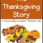 The Thanksgiving Story
