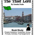 The Thief Lord Book Study