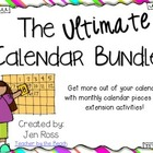 The Ultimate Calendar Bundle