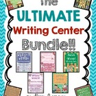 The Ultimate Writing Center Bundle!!