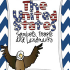 The United States: Symbols, People and Landmarks--A mini unit